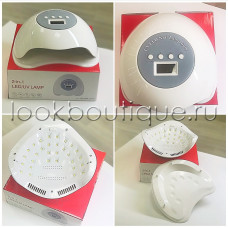 LED/UV Nail Lamp 60 W