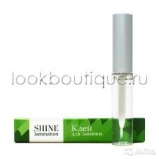 Клей для ламинирования и завивки SHINE
