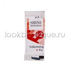 Состав для ламинирования SHINE №2, шт.
