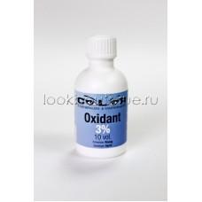 Оксид COLOR для краски 3%, 50 мл