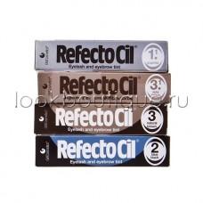 Краска RefectoCil (цвета в ассортименте)