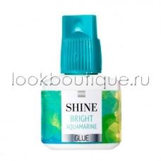 Клей Shine Bright Aquamarine