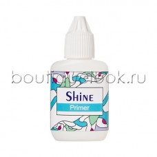 "Праймер ""Shine"" в бутылочке 15мл."
