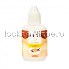 Обезжириватель SHINE Fun Vanilla (ваниль), 15 мл