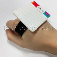 Планшет для ресниц на руку
