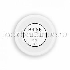 Крем-ремувер elSHINE BASIC PURE, 10ml