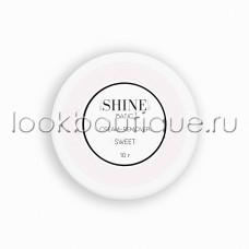Крем-ремувер elSHINE BASIC SWEET, 10ml