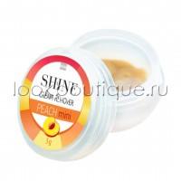 Крем-ремувер SHINE (персик), 3 г