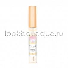 Закрепитель для ресниц SHINE (молочный), 10 мл.