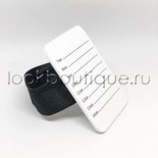Планшет для ресниц на руку (размер S) 5,5х8 см