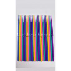 Микробраши 1,5 мм, 2 мм, 2,5 мм