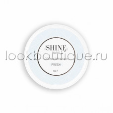 Крем-ремувер elSHINE BASIC FRESH, 10ml