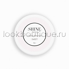 Крем-ремувер elSHINE BASIC SWEET, 10ml
