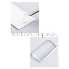 Клейкие полоски для фиксации пучков 1 лист